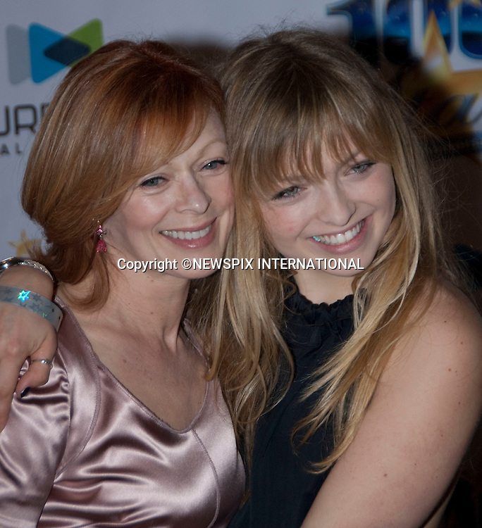 "FRANCES FISHER AND DAUGHTER FRANCESCA FISHER-EASTWOOD.The 20th Annual Night of 100 Stars Black Tie Dinner Viewing Gala Beverly Hills Hotel, CA, 7/03/2010.Mandatory Photo Credit: © Andrew BeardNewspix International..**ALL FEES PAYABLE TO: ""NEWSPIX INTERNATIONAL""**..PHOTO CREDIT MANDATORY!!: NEWSPIX INTERNATIONAL(Failure to credit will incur a surcharge of 100% of reproduction fees)..IMMEDIATE CONFIRMATION OF USAGE REQUIRED:.Newspix International, 31 Chinnery Hill, Bishop's Stortford, ENGLAND CM23 3PS.Tel:+441279 324672  ; Fax: +441279656877.Mobile:  0777568 1153.e-mail: info@newspixinternational.co.uk"