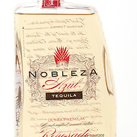Nobleza reposado -- Image originally appeared in the Tequila Matchmaker: http://tequilamatchmaker.com