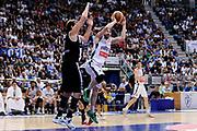 DESCRIZIONE : Bologna Serie B Playoff Girone B Finale Gara 1 2014-15 Eternedile Bologna Contadi Castaldi Montichiari<br /> GIOCATORE : Davide Lamma<br /> CATEGORIA : passaggio penetrazione<br /> SQUADRA : Eternedile Bologna<br /> EVENTO : Campionato Serie B 2014-15<br /> GARA : Eternedile Bologna Contadi Castaldi Montichiari<br /> DATA : 28/05/2015<br /> SPORT : Pallacanestro <br /> AUTORE : Agenzia Ciamillo-Castoria/M.Marchi<br /> Galleria : Serie B 2014-2015 <br /> Fotonotizia : Bologna Serie B Playoff Girone B Finale Gara 1 2014-15 Eternedile Bologna Contadi Castaldi Montichiari