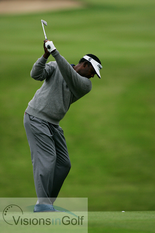 Vijay Singh swing sequence, <br />