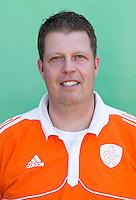 UTRECHT - Assistent bondscoach Bas Dirks , Nederlands Hockeyteam Jongens A. COPYRIGHT KOEN SUYK