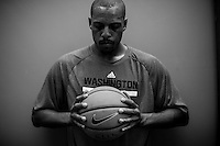 Paul Pierce of the Washington Wizards, on August 28, 2014, in Los Angeles, Ca. (Photo by Jed Jacobsohn/The Players Tribune)