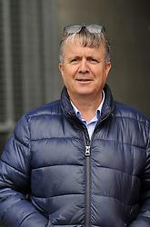 Mike Connelly County Board Chairman<br />Pic Conor McKeown