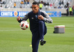 PSL: Matthew Rusike - Cape Town City v Kaizer Chiefs, 15 September 2018