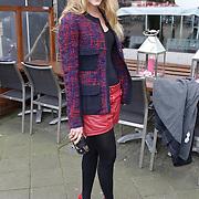 NLD/Amsterdam/20120308 - BN' ers ontwerpen kleding voor Barbie, Liza Sips