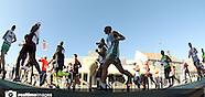 Cape Town- Sanlam CT Marathon 2016
