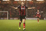 Bournemouth v Fulham 26/12/2014
