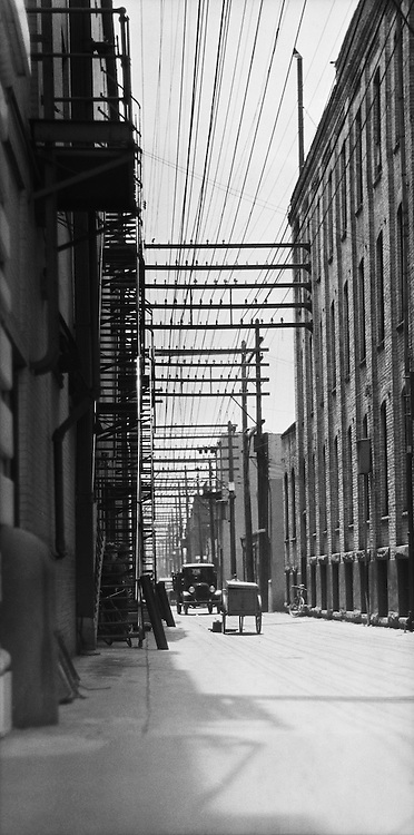 Chicago Electric, Chicago, Illinois, USA, 1926