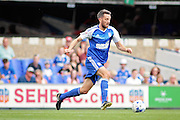 Ipswich Town midfielder Cole Skuse during the EFL Sky Bet Championship match between Ipswich Town and Barnsley at Portman Road, Ipswich, England on 6 August 2016. Photo by Nigel Cole.