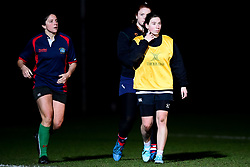 General views during the Exeter Chiefs Women training session at Sandy Park - Mandatory by-line: Ryan Hiscott/JMP - 04/02/2020 - SPORT- Sandy Park - Exeter, England - Exeter Chiefs Women Training