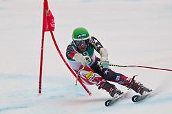 18.02.2011, Kandahar, Garmisch Partenkirchen, GER, FIS Alpin Ski WM 2011, GAP, Herren, Riesenslalom, im Bild Bode Miller (USA) // Bode Miller (USA) during men's Giant Slalom Fis Alpine Ski World Championships in Garmisch Partenkirchen, Germany on 18/2/2011. EXPA Pictures © 2011, PhotoCredit: EXPA/ J. Groder