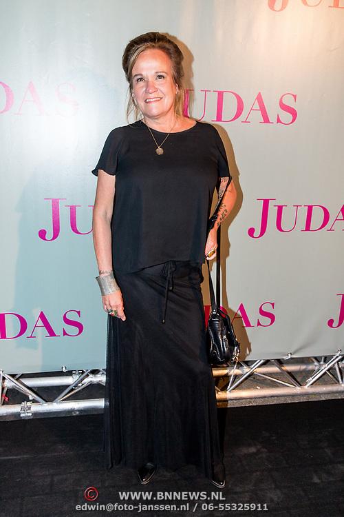 NLD/Amsterdam/20180920 - Premiere Judas, Xandra Brood