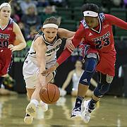 Green Bay Women's Basketball VS Detroit Mercy (Photos: Matt Ludtke)