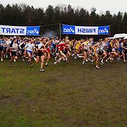 Hardloopwedstrijd BAV Baarn