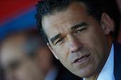 Levante UD vs Getafe CF - Liga BBVA