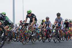 Riejanne Markus (Liv Plantur) - Tour of Chongming Island 2016 - Stage 3. A 99 km road race on Chongming Island, China on May 8th 2016.