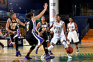FIU Women's Basketball vs East Carolina (Jan 11 2014)