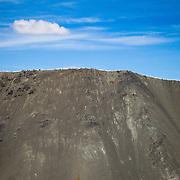 Arrowsmith Range, South Island, New Zealand. Photo by Jen Klewitz