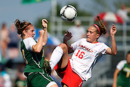 Fairfield vs. Vermont 08/26/12