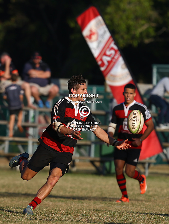 DURBAN, SOUTH AFRICA, 6th August, 2016 - General views during the Semi final Castle Murray Cup knockout rugby match between Varsity College and SA Home Loans Durban Collegians at the Riverside Sports Complex,Durban North,Durban, South Africa. (Photo by Steve Haag)<br /> <br /> images for social media must have consent from Steve Haag