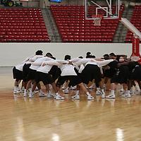 Men's Basketball: Ramapo College Roadrunners vs. Central (Iowa) Dutch