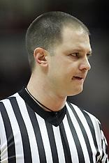 Gene Grimshaw referee photos