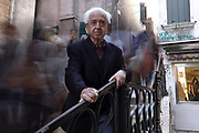 Toni Toniato – Storico e critico d'arte. Ponte San Maurizio. 05/10/18, 11:44