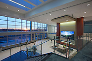 Interior Design Photography of an Arborcrest Office Building in Pennsylvania
