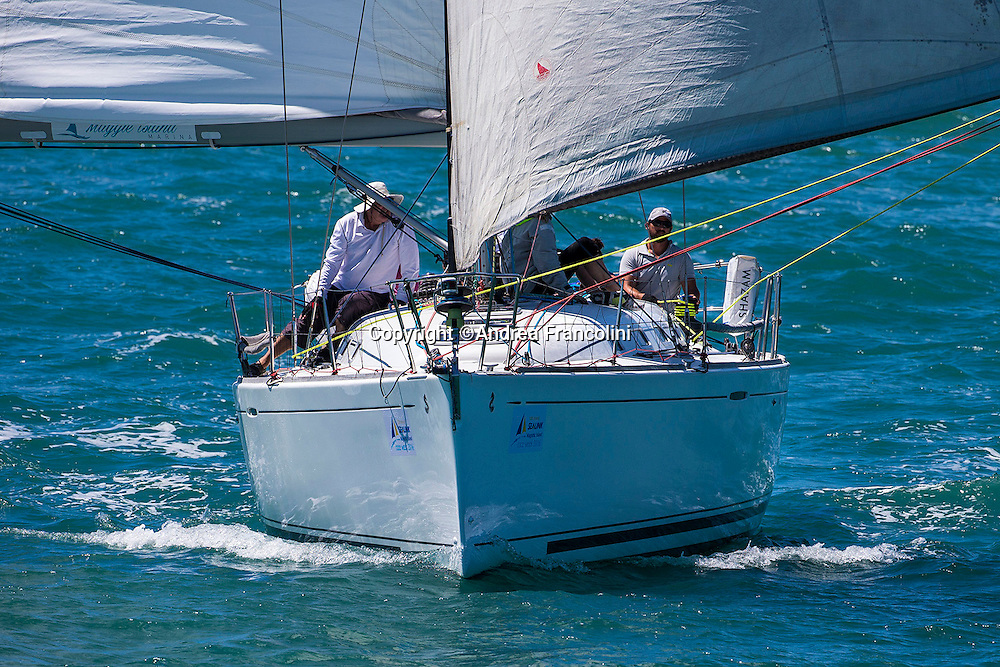 Sealink Magnetic Island Race week 2016<br /> 5/9/2016<br /> ph. Andrea Francolini<br /> SHAZAM