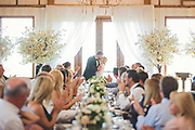 Earth to Table - The Farm Summer Wedding
