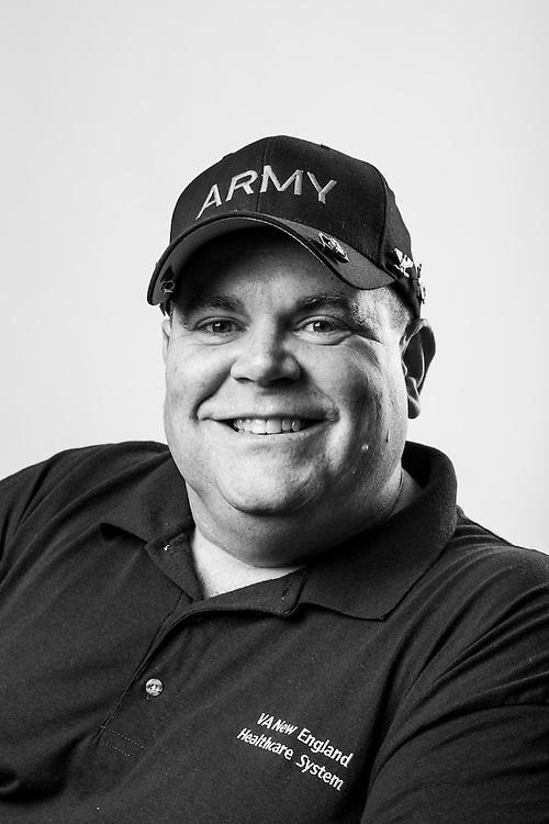 Michael McNamara<br /> Army (Active &amp; Reserve)<br /> O-6<br /> Armor<br /> May 1986 - Present<br /> Desert Storm, Bosnia, OIF<br /> <br /> Veterans Portrait Project<br /> Springfield, MA