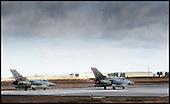 QRA Operations - Falkland Islands Sept 2009