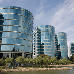 Oracle Headquarters Grounds
