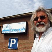 Willem Hekker kringloopwinkel Gooise Matras Industrieweg 3 Huizen
