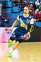 Antoine Conta - 10.12.2014 - Creteil / Istres - 13eme journee de D1<br /> Photo : Andre Ferreira / Icon Sport