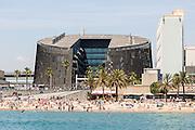 Barcelona Biomedical Research Park (PRBB) | Barcelona | Architects: Manel Brullet & Albert de Pineda