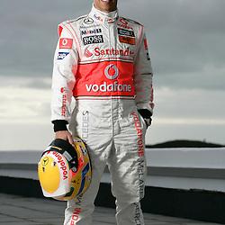 20090316: Formula 1 - Lewis Hamilton