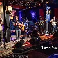Town Meeting at The Extended Play Sessions 06-20-20