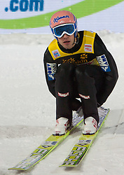06.01.2012, Paul Ausserleitner Schanze, Bischofshofen, AUT, 60. Vierschanzentournee, FIS Ski Sprung Weltcup, 1. Wertungssprung, im Bild Andreas Kofler (AUT) // Andreas Kofler of Austria during 1st Round of 60th Four-Hills-Tournament FIS World Cup Ski Jumping at Paul Ausserleitner Schanze, Bischofshofen, Austria on 2012/01/06. EXPA Pictures © 2012, PhotoCredit: EXPA/ Johann Groder