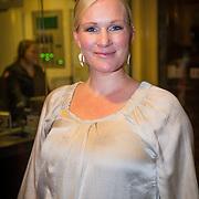 NLD/Leiden/20130930 - Premiere Garland, Wieneke Remmers