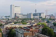 Rotterdam Centrum, Rotterdam, Zuid Holland, Netherlands