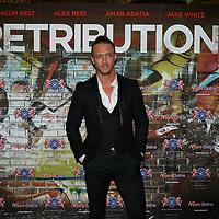 Retribution Film Premiere