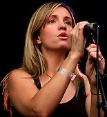 Cara Dillon Cambridge Folk Festival 30th July 2006