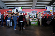 The Food Show at Westpac Stadium in Wellington on Saturday the 25 May 2019. Copyright Photo by Marty Melville / www.Photosport.nz