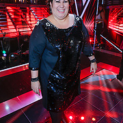 NLD/Amsterdam/20121130 - 4e liveshow The Voice of Holland 2012, Barbara Straathof
