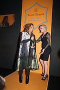 ZAHA HADID named Veuve Clicquot businesswoman of the year- The Veuve Clicquot Business Woman Of The Year Award, celebrating women's excellence in business and commitment to sustainability. Claridge's, Brook Street, London, 22 April 2013
