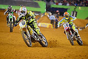 2015 AMA Supercross Series<br /> AT&T Stadium<br /> Dallas, Texas <br /> February 14, 2015