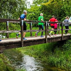 20190518: SLO, Running - Priprave Ljubljanski Maraton 2019