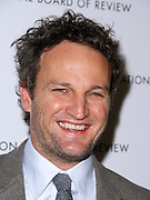 Jason Clarke attends the National Board of Review Awards Gala at Cipriani 42nd St in New York City, New York on January 08, 2013.