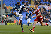 Birmingham City v Middlesbrough 290416